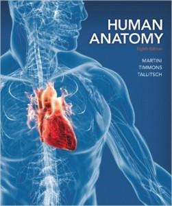 Anatomy text