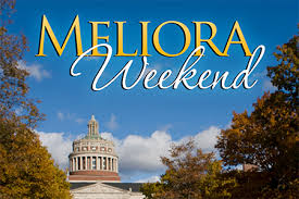 Meliora-Weekend