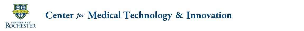Center for Medical Technology & Innovation